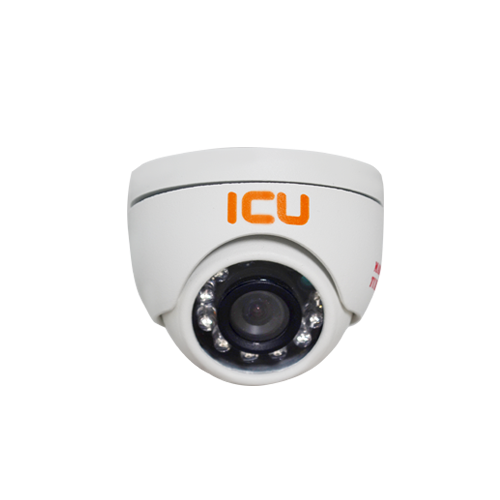 BEYLERBEYİ ICU 5MP AHD DOME KAMERA IC D112M HD5MP 36