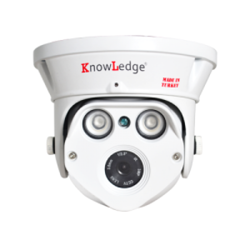 BEYLERBEYİ KNOWLEDGE 5MP IP DOME KAMERA KL 4002MD 5MPSI 3.6