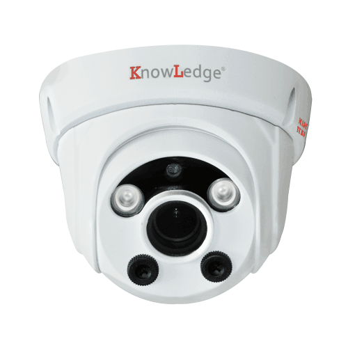 BEYLERBEYİ KNOWLEDGE 2 MP DOME KAMERA KL V4202MD 2SI 2.8-12
